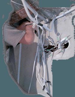 Ремонт электрики в Славгороде
